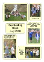 Den Building July 2018