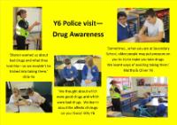 Police drug awareness June 2017