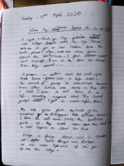 Amelie Creative Writing(1)